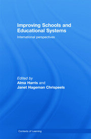 Improving Schools and Educational Systems - 1st Edition book cover