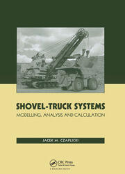 Shovel-Truck Systems - 1st Edition book cover