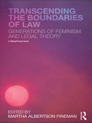 Transcending the Boundaries of Law - 1st Edition book cover