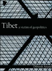 Tibet - 1st Edition book cover