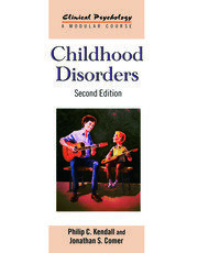 Childhood Disorders - 2nd Edition book cover