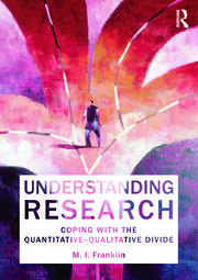 Understanding Research - 1st Edition book cover