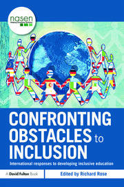 Confronting Obstacles to Inclusion - 1st Edition book cover