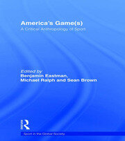 America's Game(s) - 1st Edition book cover