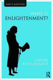 What is Enlightenment? - 1st Edition book cover