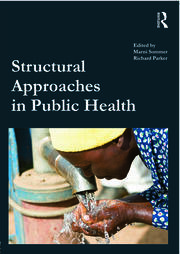 Structural Approaches in Public Health - 1st Edition book cover