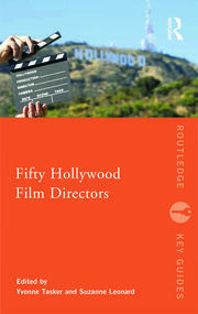 Fifty Hollywood Directors - 1st Edition book cover