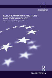 European Union Sanctions and Foreign Policy - 1st Edition book cover