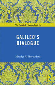 The Routledge Guidebook to Galileo's Dialogue - 1st Edition book cover