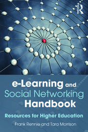 e-Learning and Social Networking Handbook - 2nd Edition book cover