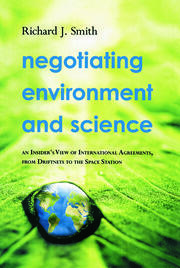 Negotiating Environment and Science - 1st Edition book cover