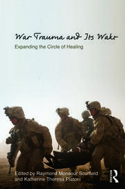 War Trauma and Its Wake - 1st Edition book cover