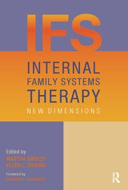 Internal Family Systems Therapy - 1st Edition book cover