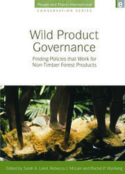 Wild Product Governance - 1st Edition book cover