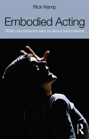 Embodied Acting - 1st Edition book cover