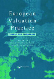 European Valuation Practice - 1st Edition book cover