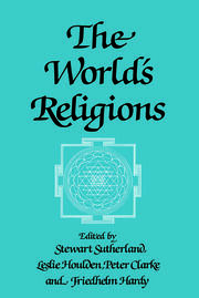 The World's Religions - 1st Edition book cover