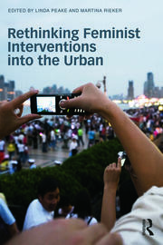 Rethinking Feminist Interventions into the Urban - 1st Edition book cover