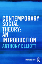 Contemporary Social Theory : An introduction - 2nd Edition book cover