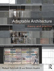 Adaptable Architecture - 1st Edition book cover
