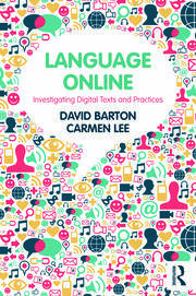 Language Online - 1st Edition book cover