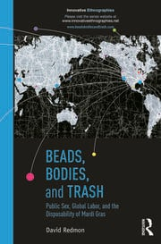 Beads, Bodies, and Trash - 1st Edition book cover