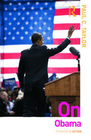 On Obama - 1st Edition book cover