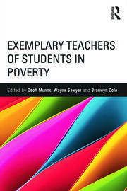 Exemplary Teachers of Students in Poverty - 1st Edition book cover