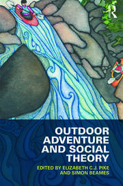 Outdoor Adventure and Social Theory - 1st Edition book cover