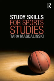 Study Skills for Sports Studies - 1st Edition book cover