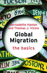 Global Migration: The Basics - 1st Edition book cover