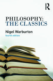 Philosophy: The Classics - 4th Edition book cover
