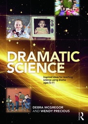 Dramatic Science - 1st Edition book cover