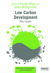 Low Carbon Development - 1st Edition book cover