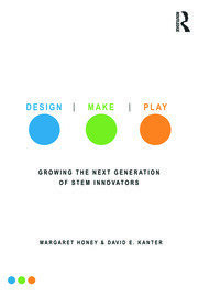 Design, Make, Play - 1st Edition book cover