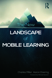 The New Landscape of Mobile Learning - 1st Edition book cover