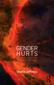 Gender Hurts - 1st Edition book cover