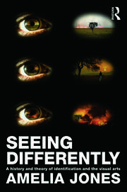 Seeing Differently - 1st Edition book cover