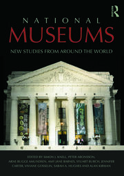 National Museums - 1st Edition book cover