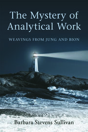 The Mystery of Analytical Work - 1st Edition book cover