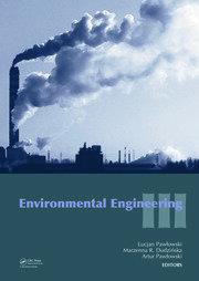 Environmental Engineering III