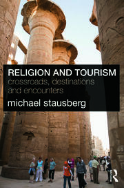 Religion and Tourism - 1st Edition book cover