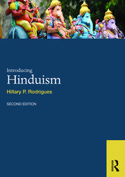 Introducing Hinduism - 2nd Edition book cover