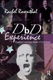 The DbD Experience - 1st Edition book cover