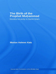 The Birth of The Prophet Muhammad - 1st Edition book cover