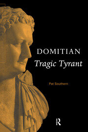 Domitian - 1st Edition book cover