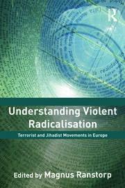 Understanding Violent Radicalisation - 1st Edition book cover