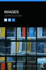 Images - 1st Edition book cover