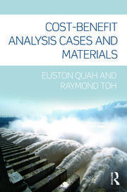 Cost-Benefit Analysis : Cases and Materials - 1st Edition book cover