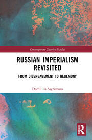 Russian Imperialism Revisited -  1st Edition book cover
